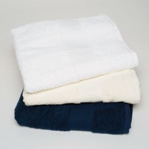 Egyptian cotton bath sheet Thumbnail