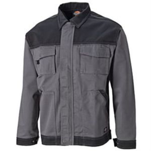 Industry 300 two-tone work jacket (IN30010) Thumbnail