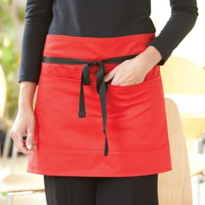 Short Bar Apron Thumbnail