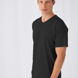 B&C Men's Exact V-Neck T-Shirt Thumbnail