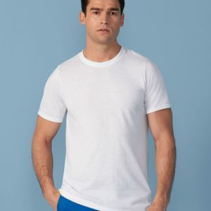 Gildan Sublimation Adult T-Shirt Thumbnail