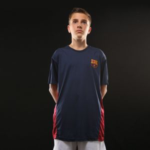 Junior FC Barcelona t-shirt Thumbnail