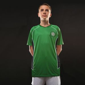 Junior Celtic FC t-shirt Thumbnail