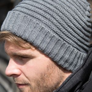 Result Winter Braided Hat Thumbnail